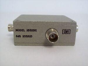 HP-15520C-6db-Hybrid