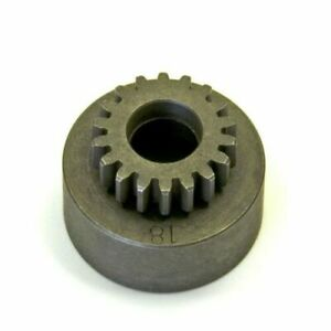 Kyosho-Clutch-Bell-18T-For-Inferno-MP7-5-GP-4WD-1-8-92618-RC-Car-Buggy-Off-Roa