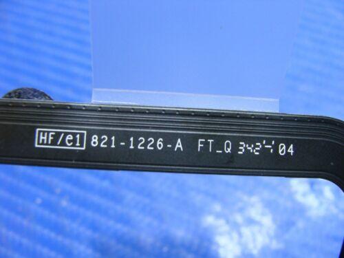 "MacBook Pro A1278 13/"" 2011 MC700LL//A HDD Bracket w//IR Sleep HD Cable 922-9771"