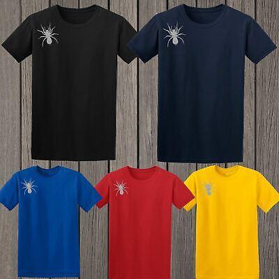 UK Politics Boris Johnson Kids T-Shirt Lady Hale Spider Brooch T-shirt