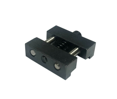 Milling Vise Work Stop Quick Clamp 3//8/'/' 3//4/'/'  Clamping Jaw Kit