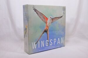 Wingspan-Bird-Game-1st-Edition-Stonemaier-Games-STM900-Factory-Sealed