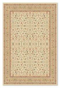 TOP-QUALITY-CREAM-Traditional-Classic-Des-100-Wool-Hearth-Rug-62x120cm-60-OFF