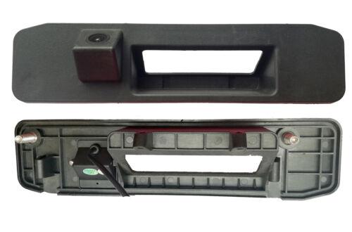Cámara de visión trasera pinzamiento sonda mercedes w176 w205 c117 x156 x166 x253 w166 w447 Vito