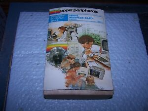 Apple-High-Speed-Serial-Interface-Card-670-x005-1978-in-original-box