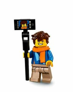 Lego Minifigures Minifigures 71019 The Lego Ninjago Movie Jay Walker 5702015866828 Ebay