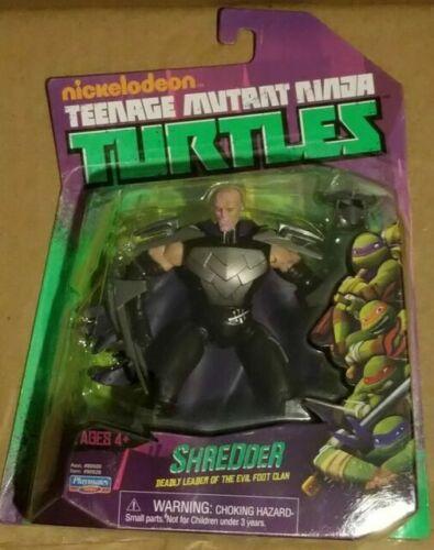 BRUTAL SHREDDER Teenage Mutant Ninja Turtles Figure Playmates Toys Brand New