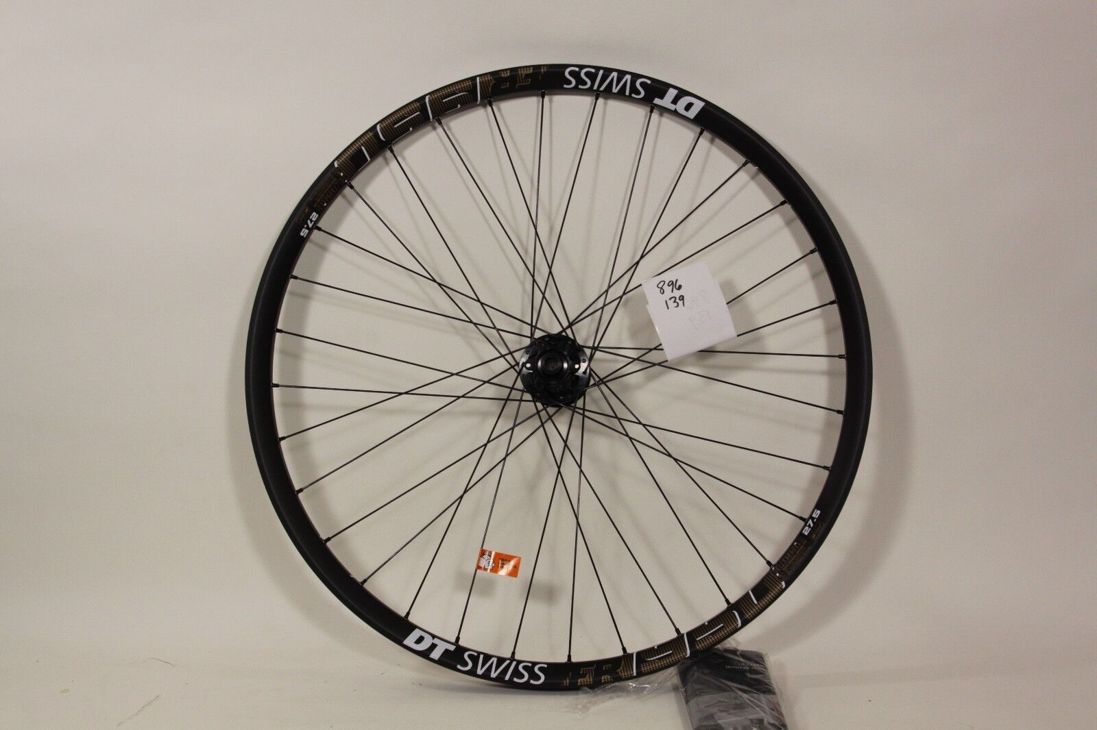 DT Swiss 27.5 Rear Wheel FR1950 Classic XD Driver 12 x 150 Axle 32h 896139