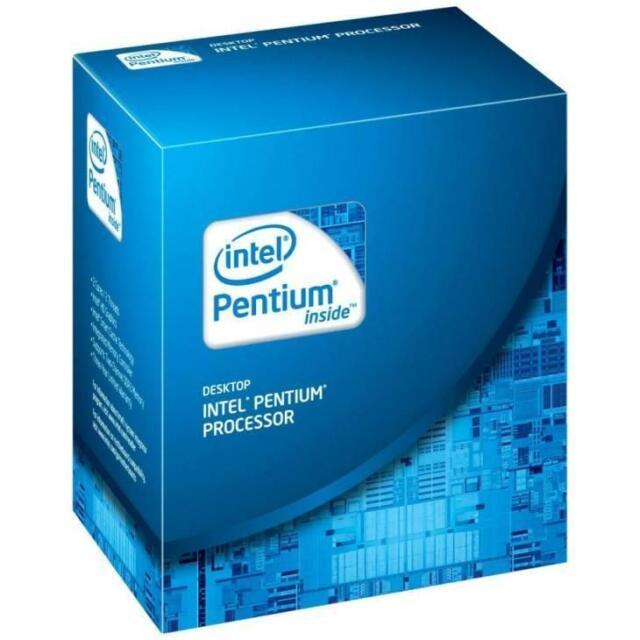 Intel Pentium G2030 G2030 - 3 GHz Dual-Core (BX80637G2030) Prozessor