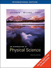 Introduction to Physical Science by James T. Shipman, Jerry Wilson, Aaron Todd (Paperback, 2009)