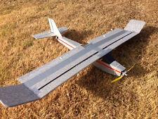 "Megajets RC Radio Controlled Phoenix 51"" Trainer Airplane 3-in-1 Foam kit"