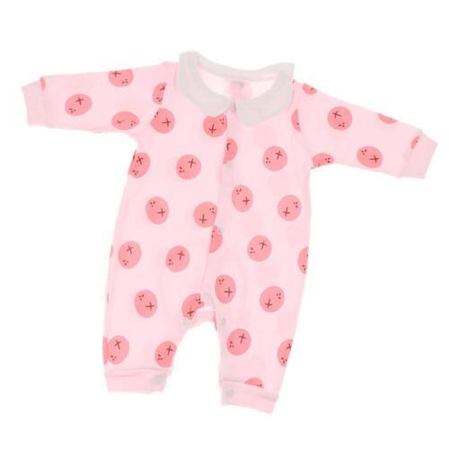 Vestiti di Cotone Tutina Pagliaccetto Boby Abbigliamento per Bambini Neonato