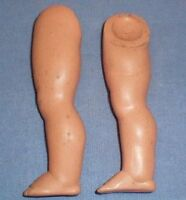 Celluloidbeine Minerva 25/ celluloid legs Minerva 25