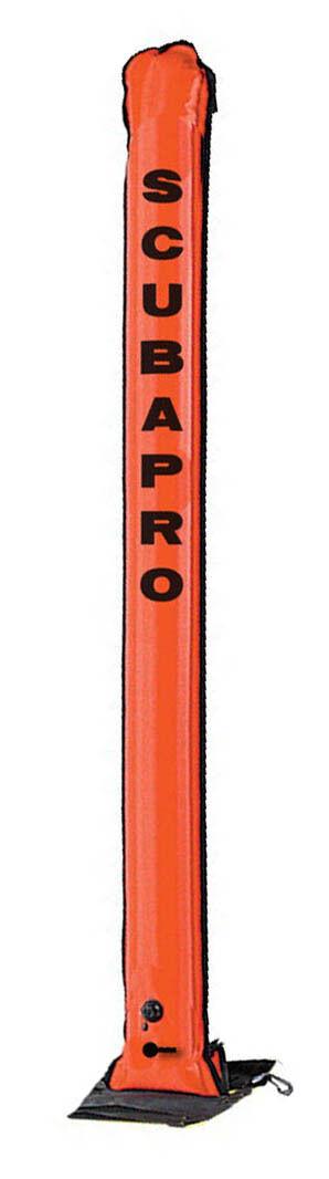 Scubapro Scellé Marker Bouée 1,5m Long