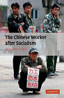 The Chinese Worker After Socialism by William Hurst (Hardback, 2009)