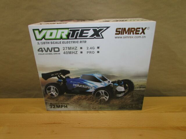 High Speed Rc Car Racing 4x4 Fast Race Cars Off Road Buggy Radio 1 24 Scale For Sale Online Ebay