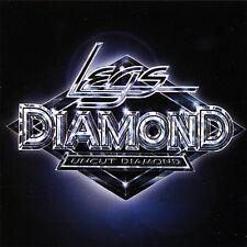 Legs Diamond - Uncut Diamond [New CD]
