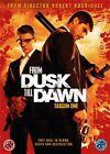 From Dusk Till Dawn Season One 5030305108007 DVD Region 2 &h