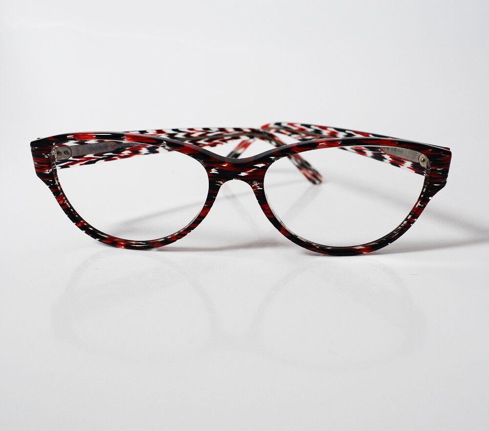 0da9c3c4164 VANNI V1873 Women Glasses Frames Spectacles for sale online