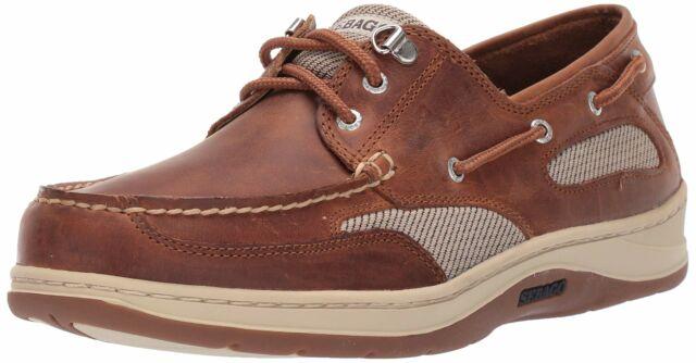 Sebago Men's Clovehitch II Medium Brown