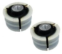 Volvo 740 760 940 Set Of Two Front Suspension Trailing Arm Bushing Meyle 1273628 on Sale