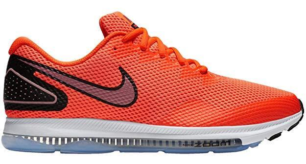 Mens Nike ZOOM ALL OUT LOW 2 Running shoes -Reg  140 -AJ0035 800 -Sz 11.5 -New