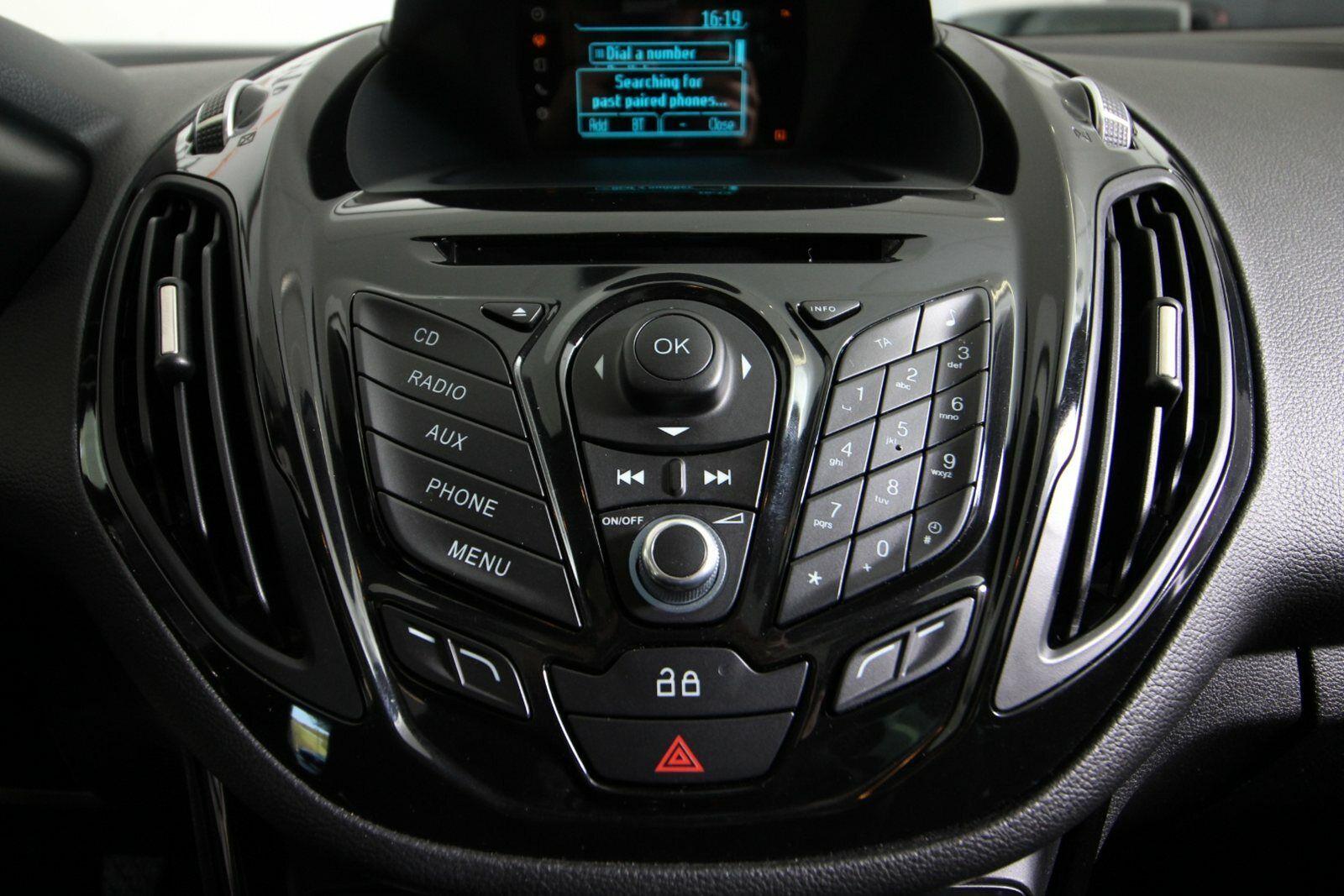 Ford B-MAX SCTi 125 Titanium