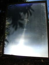 25 X 19 Linear Fresnel TV Lens Solar Oven Solar Hot Water Solar Project
