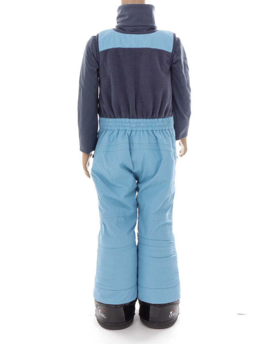 CMP Snowboardhose Skihose Snowboardhose CMP Winterhose blau Fleece ClimaProtect® warm 8ed98b