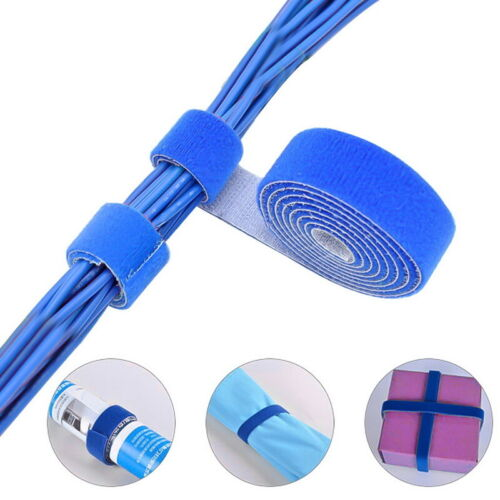 New Color Cable Organizer Wire Winder Clip Earphone Holder Mouse Cord Protector