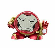 NEW eKids iHome Marvel Avengers Iron Man 3 Portable Bluetooth Mini Speaker B66IM