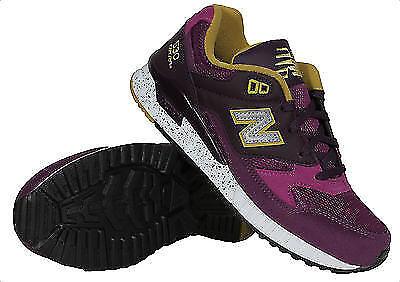 New Balance 530 90 S Remix Women's Classic Running / Training Shoes W530BAB NIB