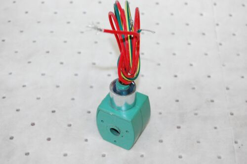 Asco MP-C-080-238210-032-D Válvula Bobina
