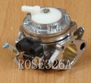 11061200650 New Carburetor For Chainsaw Tillotson HL-324A HL-244A No