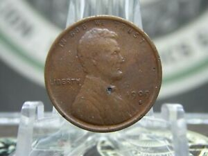 1909-034-S-034-VDB-Lincoln-Cent-Penny-1c-Z-East-Coast-Coin-amp-Collectables-Inc