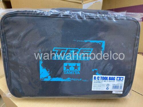 1//10 RC Car Buggy Parts Tamiya 42339 TRF Tool Storage Bag 31cm x 20cm
