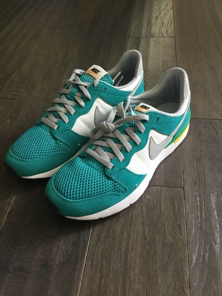 Nike Arch-ive 83M Chaussures Sneakers Homme 747245 2018 New