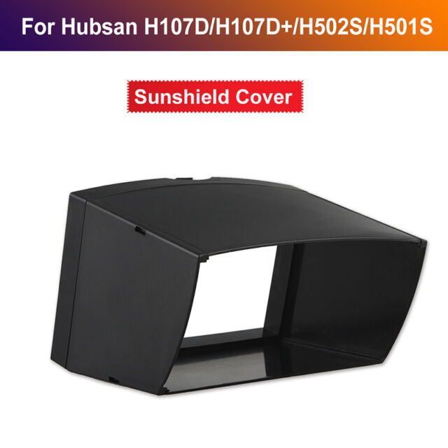 H107D H502S RC Drone Spare Parts Remote Transmitter Sun Hood Shade Hubsan H107D