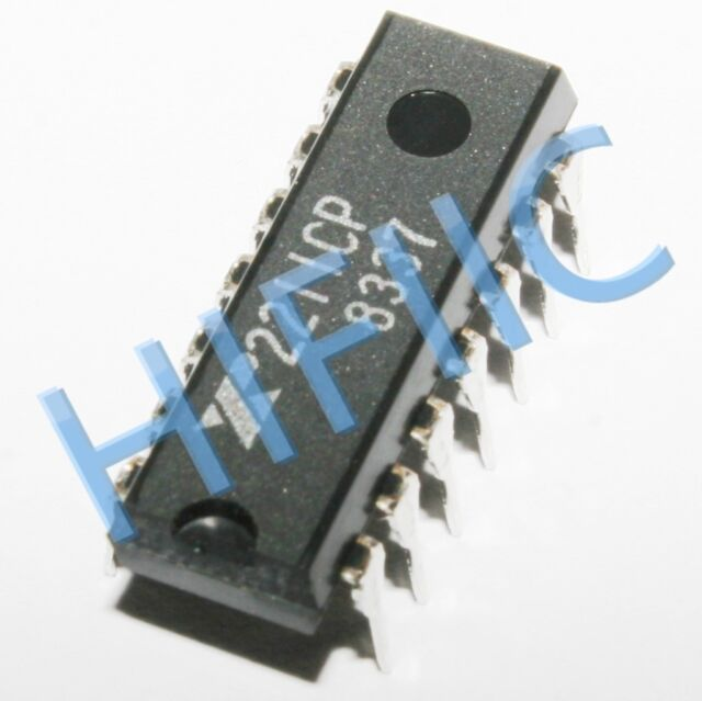 Exar XR2211CP FSK Tone Decoder IC 14 Pin DIP Plastic 2211 Xr2211 - NOS