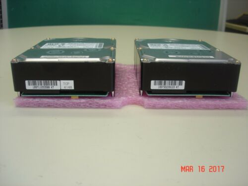 "GOOD WORKING CONDITION RZ1DB-CA  DEC USCSI 9.1GB 7.2K 80 PIN SCA 3.5/"" HH  HDD"