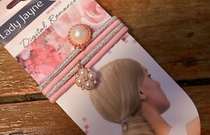 Lady-Jayne-Digital-Romance-Hair-Elastics-Limited-edition-Ponytail-Baby-Pink