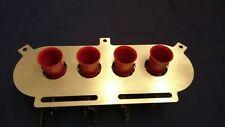 Filtro De Aire De Placa Base Pipercross PX600 a Gsxr600 Srad carbohidratos también ITG jc50