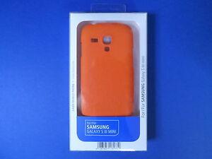 Hama-Rubber-Smartphone-Case-fuer-Samsung-Galaxy-S3-mini-Orange