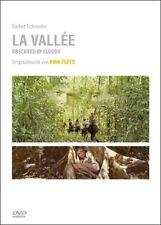 La Vallée, Vallee, Obscured by Clouds, PINK FLOYD Barbet Schroeder DVD NEU + OVP
