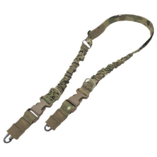 Condor Cbt Combattimento 2 Punto Bungee Sling Sling Sling Pistola Cinturino Airsoft Riprese c41e0d