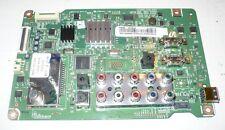 SAMSUNG PN51D430A3D PLASMA TV MAINBOARD   BN96-19782A / BN41-01608A