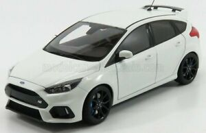 AUTOART FORD ENGLAND | FOCUS RS 2016 | WHITE