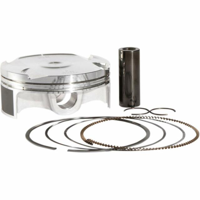Vertex 24275A Racers Choice GP Forged Piston Kit Standard Bore 76.76mm High Compression