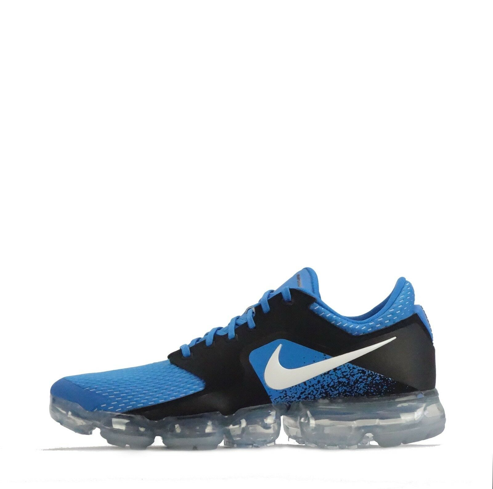 Nike Air Vapormax Mens Trainers in Photo Blue/White