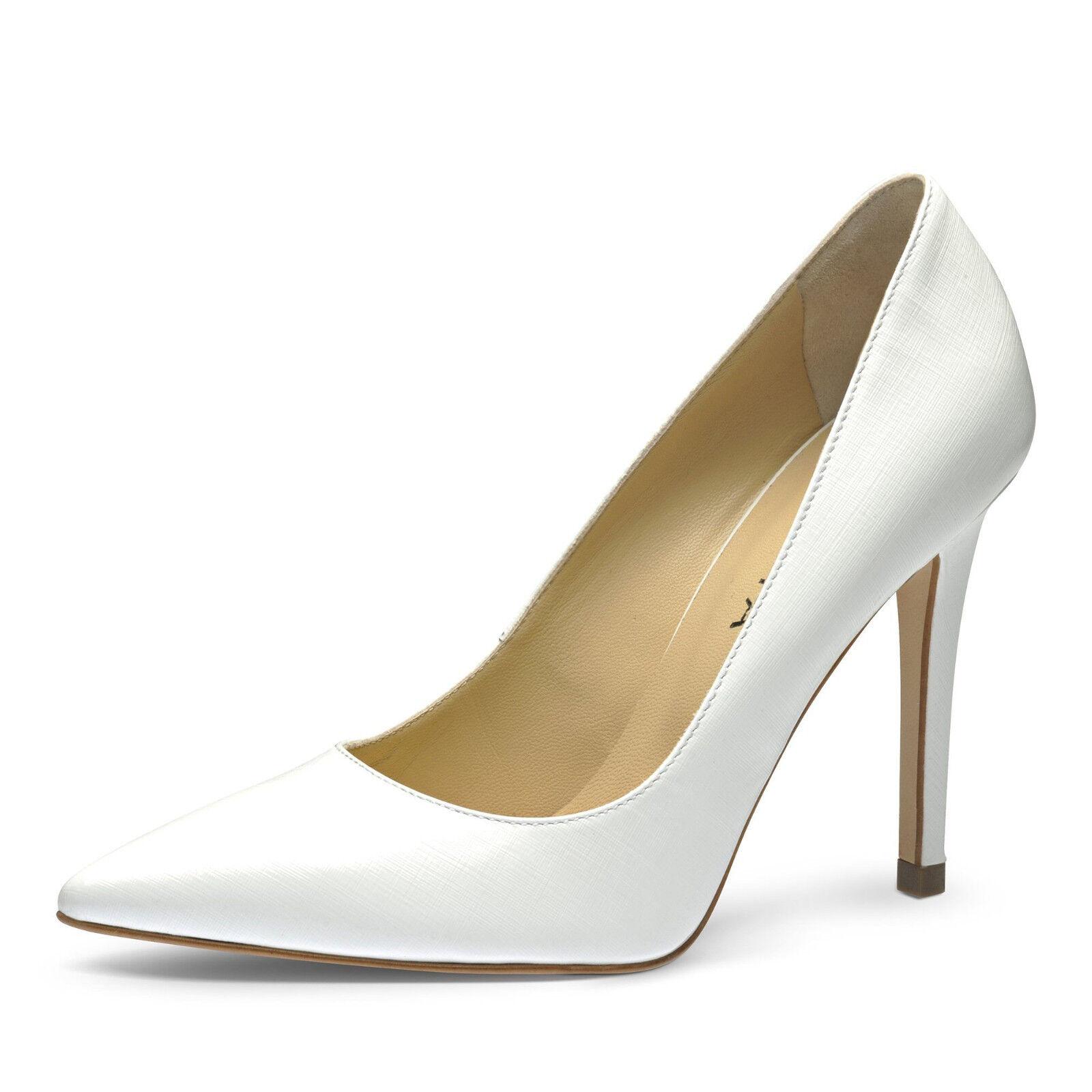 Evita »ALINA« Pumps, Gr.39, Lackleder Lackleder Lackleder 67b772